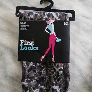 First Looks Seamless Skimmer Leggings